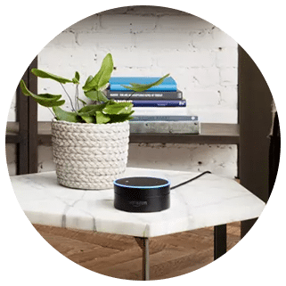 DISH Hands Free TV with Amazon Alexa - Hazard, Kentucky - Satellite Shop - DISH Authorized Retailer