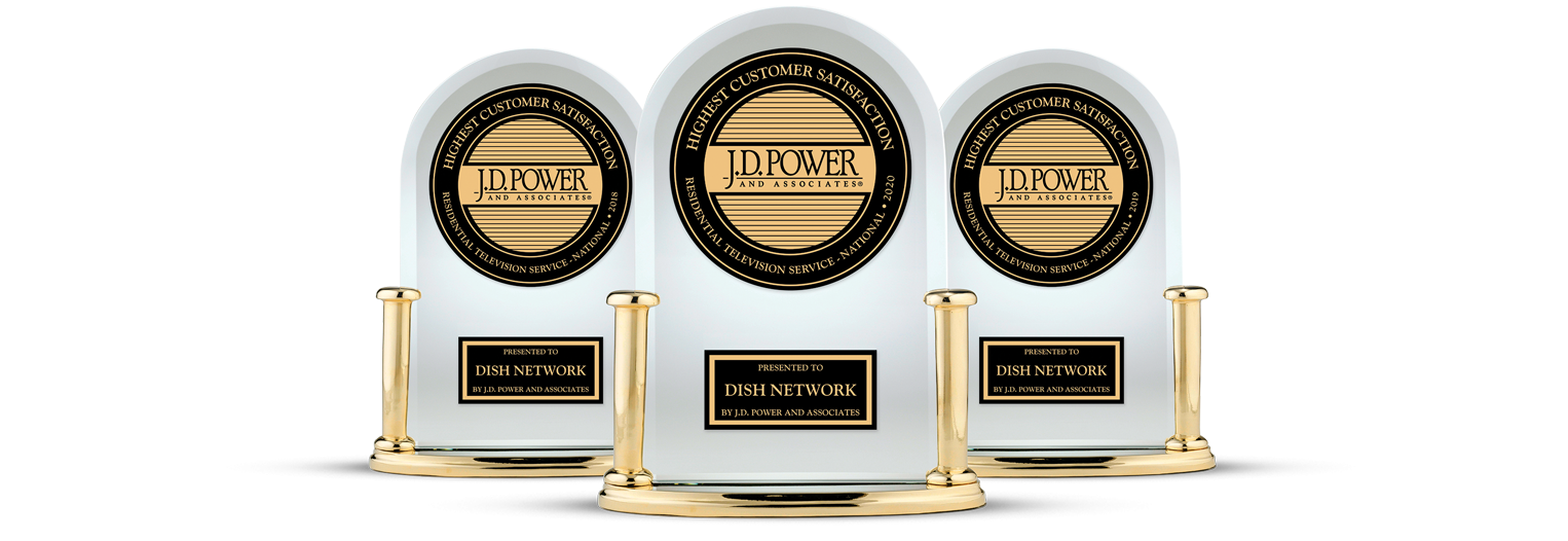 DISH Customer Satisfaction - Ranked #1 by JD Power - Satellite Shop in Hazard, Kentucky - DISH Authorized Retailer