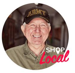Veteran TV Deals | Shop Local with Satellite Shop} in Hazard, KY